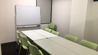 貸会議室 X-FLOOR池袋 Room12の室内の写真