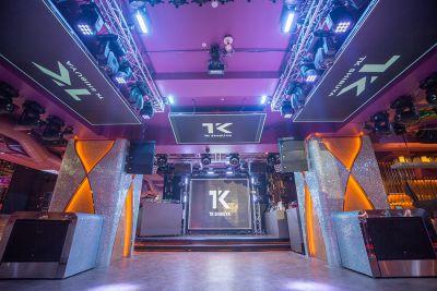 レンタルスペース TK SHIBUYA パーティースペースの室内の写真