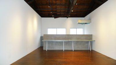 POWDER PLANT  (パウダープラント) キッチン付スペース の室内の写真