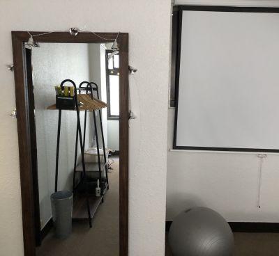 カリクラシ 大一ビル店 青学近くの多目的スペース!の室内の写真
