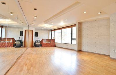 レッスン&レンタルスタジオ StudioBoo-Thang スタジオの室内の写真
