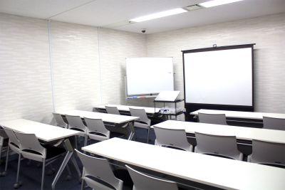 Busico.梅田 会議室の室内の写真
