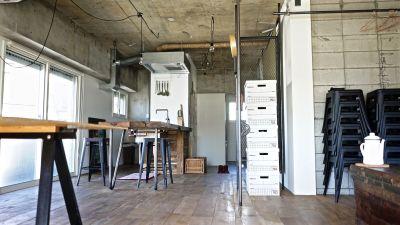 NAKAME NO KUUKAN 撮影スタジオ(商用利用専用)の室内の写真