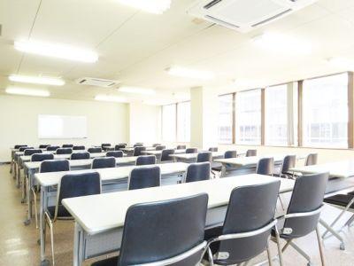 名古屋会議室 さかえビル名古屋駅西口店 会議室A(6階)の室内の写真