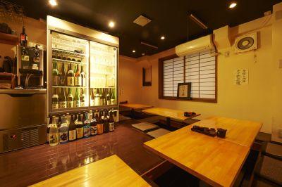みなと屋第一 キッチン付きレンタルスペースの室内の写真