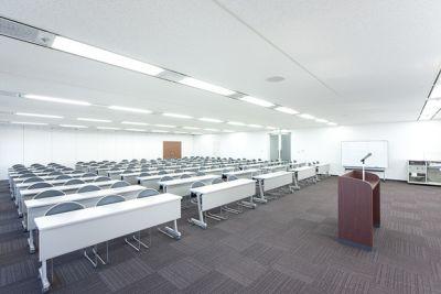 大阪会議室 ツイン21MIDタワー会議室 8会議室(20階)の室内の写真