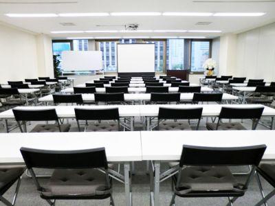 大阪会議室 NSEリアルエステート梅田店 A室の室内の写真