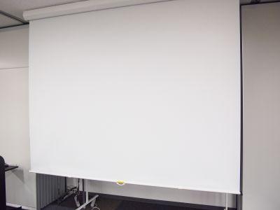 全特六本木ビル セミナールームCの設備の写真