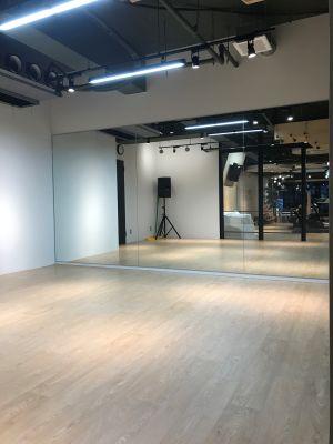 STUDIO CAPO代官山 レンタルスタジオの室内の写真