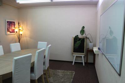 Liberty House(リバティハウス) おしゃれなワークショップルームの室内の写真