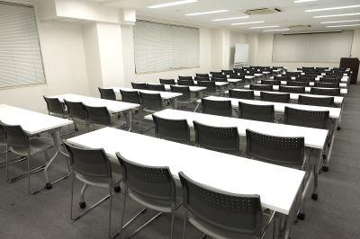 DAYS赤坂見附 大会議室 (3A)の室内の写真