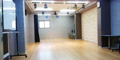 スタジオ・ビックワンシアター 多目的スペースの室内の写真