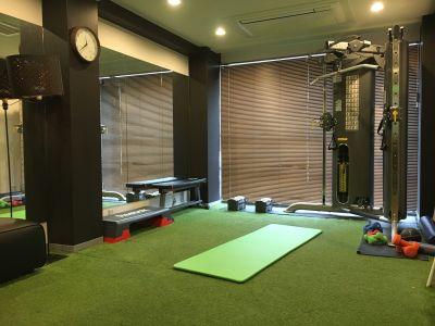 PLF東銀座店 レンタルスタジオ[2F]の室内の写真