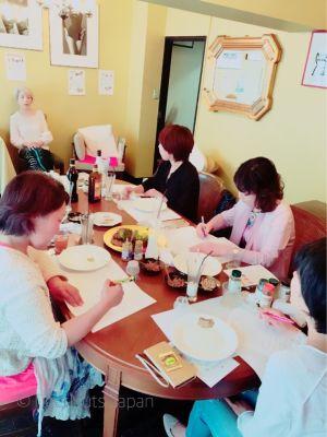 赤坂オチャテリア 気軽に集えるレンタルスペースの室内の写真