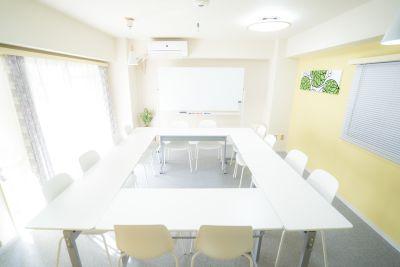 ノルン横浜東口(北欧風スペース) 北欧風レンタルスペース@横浜の室内の写真