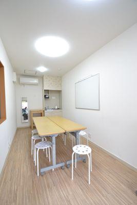 レンタルスペース 曳舟フネコ レンタルスペースの室内の写真