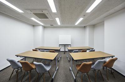 LEAGUE神保町 【駅徒歩1分】ミーティングルームの室内の写真