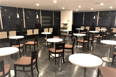 大阪 貸切会場 シャンクレール 懇親会パーティー 二次会 の室内の写真