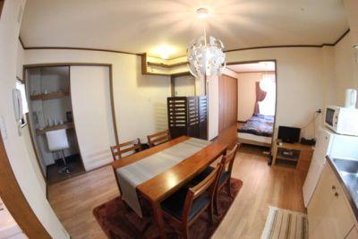 権藤マンション 2階の室内の写真