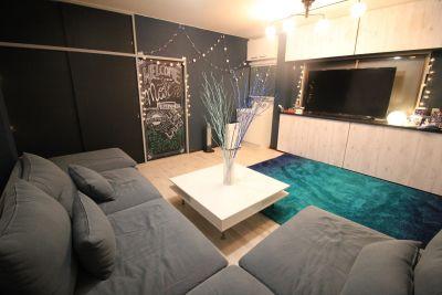 004_MOLE門前仲町 キッチン付きレンタルスペースの室内の写真