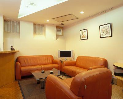 世田谷スタジオ サロンスペース・稽古場の設備の写真