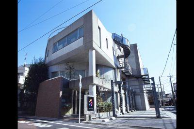 世田谷スタジオ サロンスペース・稽古場の外観の写真
