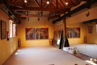 カルラアジアンダンススタジオ ダンススタジオ レンタルスペースの室内の写真