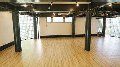 原宿スペース 原宿スペース2Fの室内の写真