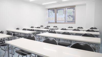 NATULUCK川口駅前 Cルームの室内の写真