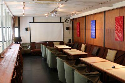 隠れ家カフェ 2階貸切 40名 - TERRE-a-S
