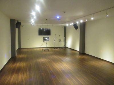 BMBカルチャー 音楽スタジオ(教室・講座プラン)の室内の写真