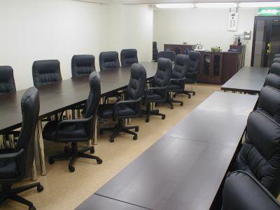 ARGO コーヒーデスクルーム 貸し会議室 203 の室内の写真
