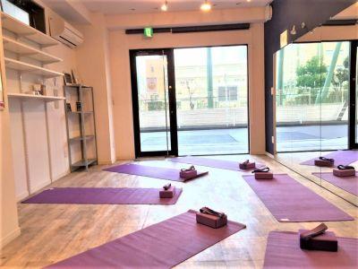 UraraSpace横浜 うらら 長者町店の室内の写真