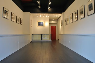 ギャラリーイシス レンタルスペースの室内の写真