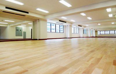 多目的スペース新横浜 駅近レンタルスタジオの室内の写真