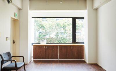 mespotes studio 撮影・イベントスペースの室内の写真