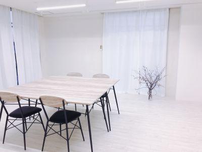 Life Design スペース 多目的スペースの室内の写真