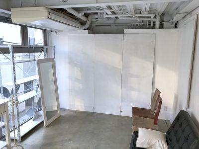 カリプソショコラ美容室 レンタルサロンの室内の写真