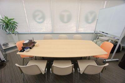 名古屋会議室 名古屋伏見駅前店 第7会議室の室内の写真