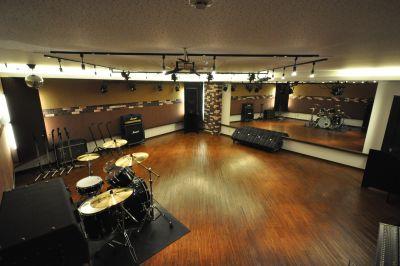 スタジオパックス 船橋店 K1スタジオの室内の写真