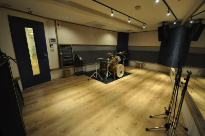 スタジオパックス 新松戸店 S1スタジオの室内の写真