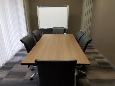 YT馬車道ビル会議室 【横浜・馬車道駅から1分】YT馬車道ビル会議室の室内の写真
