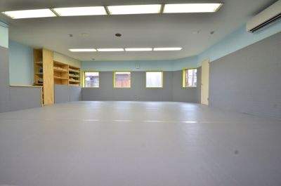 PATO STUDIOの室内の写真