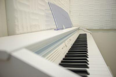 ミュージックバンカー東京 スタジオCatの室内の写真