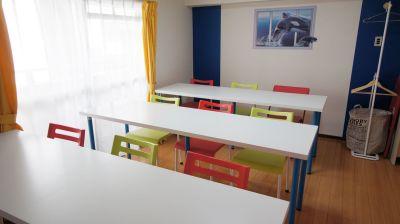 トーカン博多第5ビル 俺の会議室|博多の室内の写真