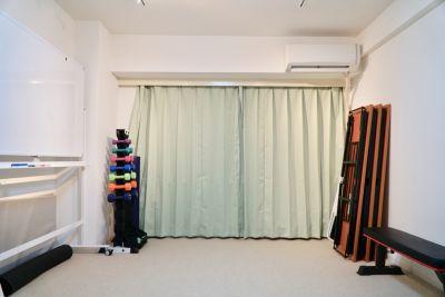 シェアスペース「Sharez②」 渋谷駅すぐ!色々使える完全個室!の室内の写真