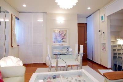 戸越銀座サロンスタジオ サロンスペース【4名様プラン】の室内の写真
