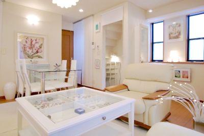 戸越銀座サロンスタジオ サロンスペース【10名様プラン】の室内の写真