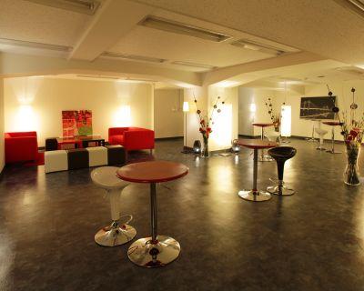 霞ヶ関・虎ノ門G-style パーティースペースの室内の写真