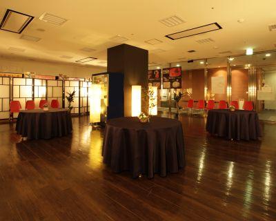 品川港南口DELi-Style セミナー・スタジオの室内の写真